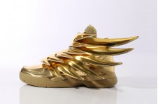"Adidas Originals x Jeremy Scott Wings 3.0 ""Gold"""